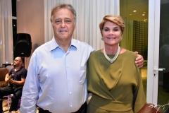 Jorge e Nilza Mitre