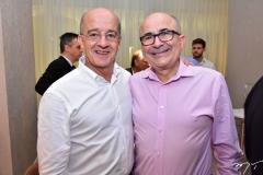 Mário Motta e Leiria Andrade Neto