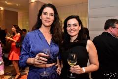 Silvana Vianello e Fernanda Porto