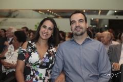 Amanda e Paulo Petrola