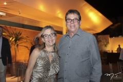 Caterina Saboya e José de Oliveira