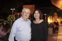 Lucas e Rosa Barbosa