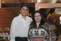 Marcos e Elsie Kubrusly