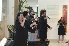 Laboratório Emílio Ribas promove palestra sobre ciência, história e arte, com João Cândido Portinari