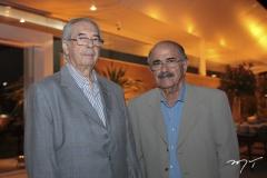 Paulo Picanço e Fernando Pombo