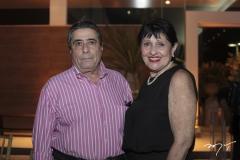 Roberto e Veula Misici