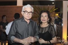Vicente e Ericina Jales Leitão