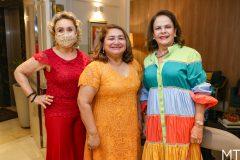 Maria Vanda Sa, Maria Vital e Nadja Parente