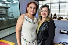 Carla Pinto e Claudia Brilhante
