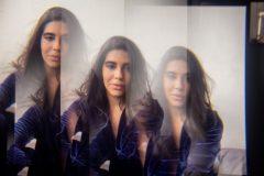 Marina Bitu por Nicolas Gondim