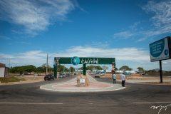 Entrega da primeira fase da Cidade Cauype