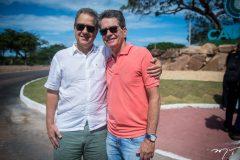 Luiz e Cesar Fiuza