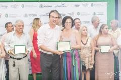 Inauguração da Escola de Gastronomia Social Ivens Dias Branco