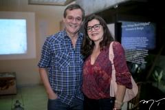 Edmar e Angela Fernandes