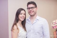 Juliana e Ítalo Bezerra de Menezes