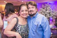 Marta Sampaio e Raul Serrano