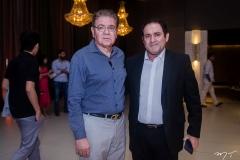 Ricardo Caminha e Tomaz Coutinho
