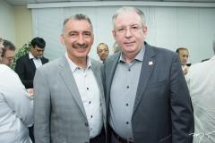 Artur Bruno e Ricardo Cavalcante