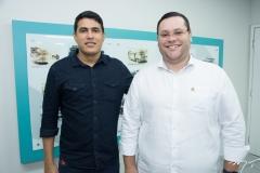 Murilo Dias e Daniel Cavalcante