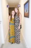 Sofia Dias e Carol Lucena
