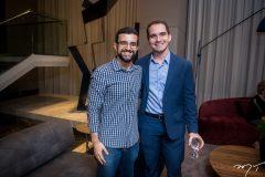 Felipe Moreira e Davi Mendes