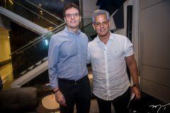 Reinaldo Cavalcante e João Cardoso