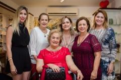 Carol, Tida, Beatriz, Sara, Júlia e Rachel Philomeno (4)