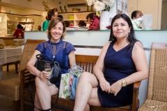 Luciana Martins e Aline Rojais (1)