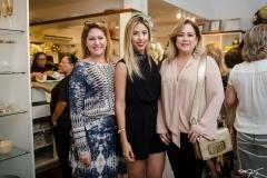 Rachel, Carol e Sara Philomeno