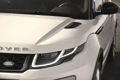 Range Rover Evoque 2016 Crédito: Divulgação