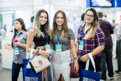 Zilmarya Santos, Thaynna Texeira e Rayza Texeira