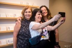 Laura Villarosa, Danielle Cukierman E Vanessa Rocha
