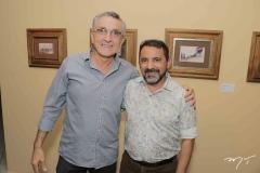 Chico Alberto e Paulino Maia