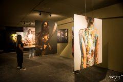 Exposição de Fotos Carola na CasaCor