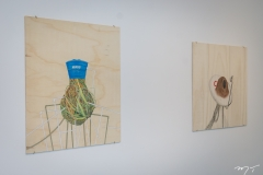 Exposição de Diego de Santos
