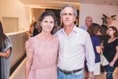 Cecilia e André Bichucher