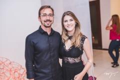 Victor e Victoria Pontes