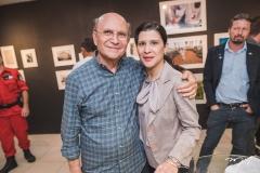 João e Melissa Soares