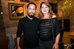 Juca Máximo e Marlyana Lima