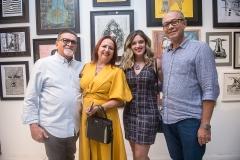 Osmar-Silva-Cilania-Cavalcante-Raianny-Queiroz-e-Alberto-Marques