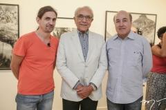 Alex Baradel, Gilberto Sa e Silvio Frota  (3)