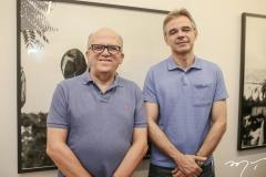 Fernando Ximenes e Eraclito Vieira  (2)