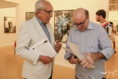 Gilberto Sá e Silvio Frota (1)