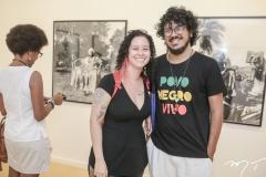 Mel Andrade e Marley Correia  (1)