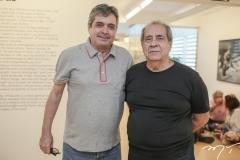 Totonho Laprovitera e Nelson Bezerra  (2)
