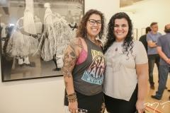 Vanessa Iritsu e Clea Jathay  (2)