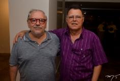 Francisco Tavares e Sebastião de Paula