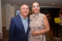 Pedro Gomes de Matos e Magda Busgaid