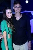 Camila Moreira e Lúcio Salazar