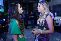 Camila Moreira e Patrícia Dias
